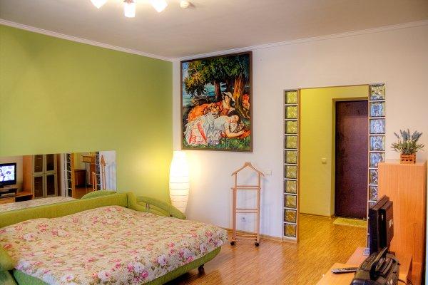 Апартаменты на Улице Железнодорожников - фото 8