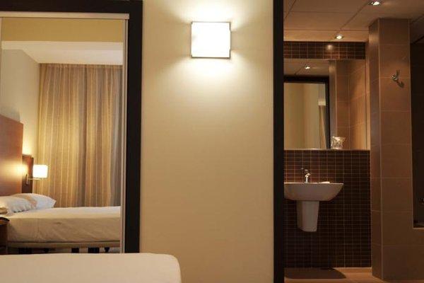 Hotel Isdabe - фото 10
