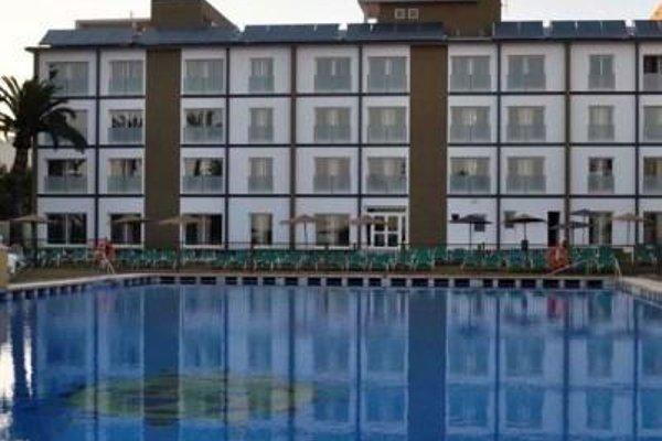 Hotel Isdabe - фото 20