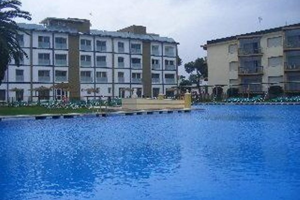 Hotel Isdabe - фото 22