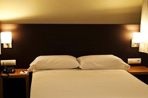Hotel Isdabe - фото 5