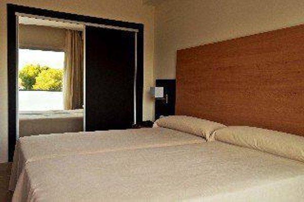 Hotel Isdabe - фото 9