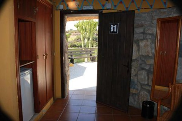Hotel Selwo Lodge - Includes Animal Park Tickets - 15