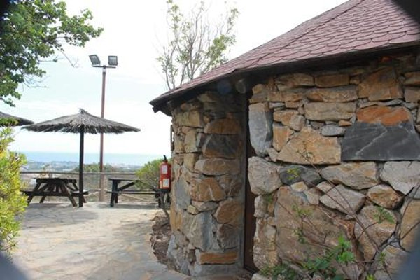 Hotel Selwo Lodge - Includes Animal Park Tickets - 17