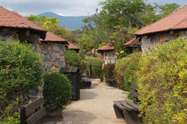 Hotel Selwo Lodge - Includes Animal Park Tickets - 20