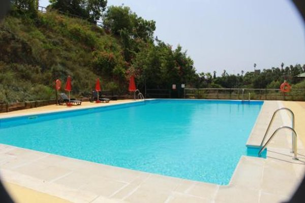 Hotel Selwo Lodge - Includes Animal Park Tickets - 22