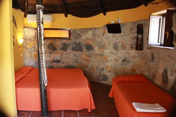 Hotel Selwo Lodge - Includes Animal Park Tickets - 3