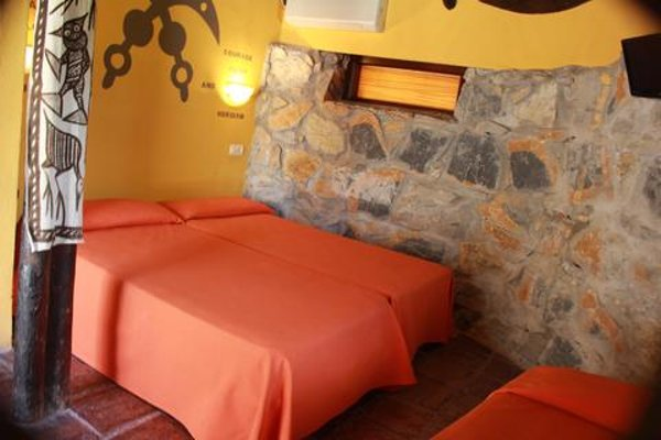 Hotel Selwo Lodge - Includes Animal Park Tickets - 4
