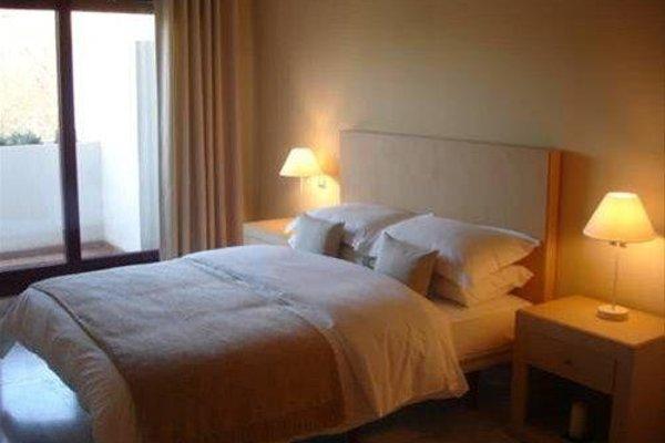 Apartamentos Parque Botanico Resort - фото 11