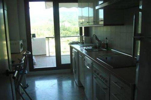 Apartamentos Parque Botanico Resort - фото 13