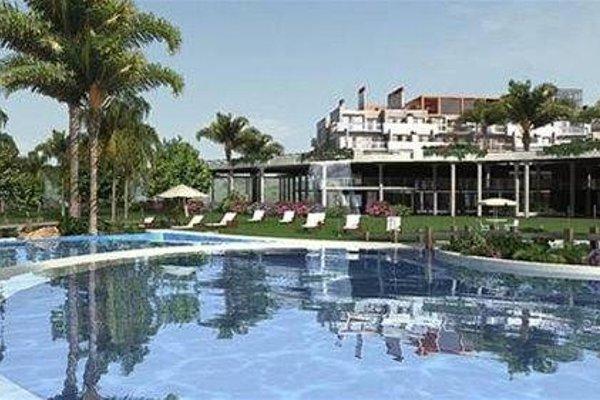 Apartamentos Parque Botanico Resort - фото 18