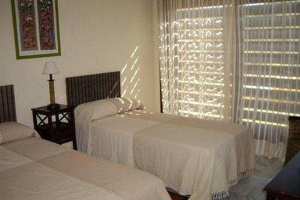 Apartamentos Parque Botanico Resort - фото 3