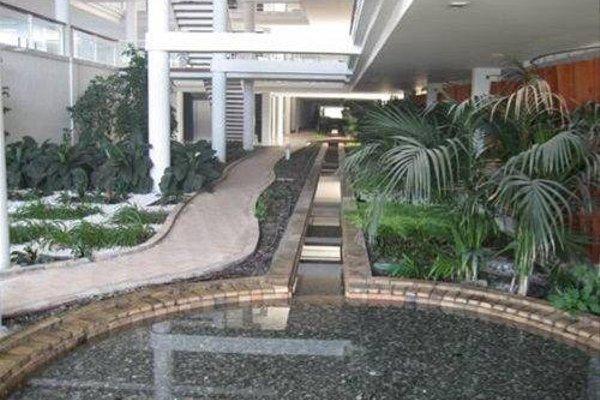 Apartamentos Parque Botanico Resort - фото 5