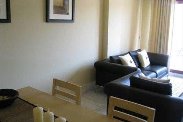 Apartamentos Parque Botanico Resort - фото 9