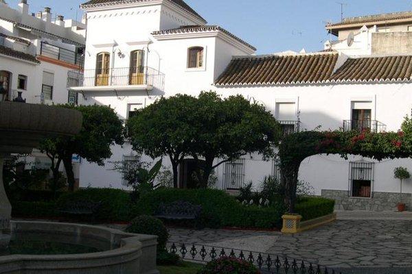 Hostal El Pilar - фото 10