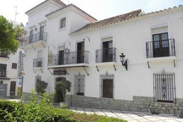 Hostal El Pilar - фото 13