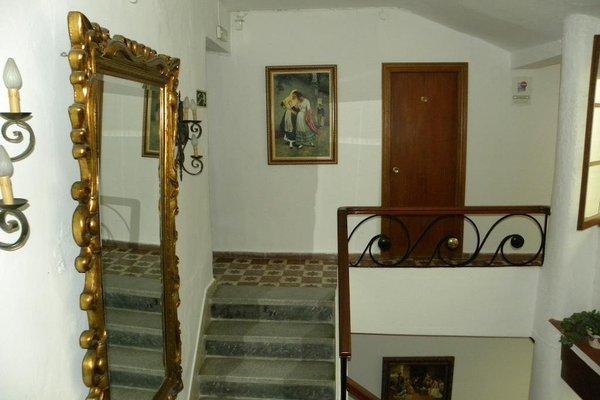 Hostal El Pilar - фото 3