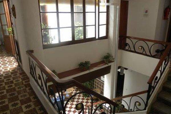 Hostal El Pilar - фото 6