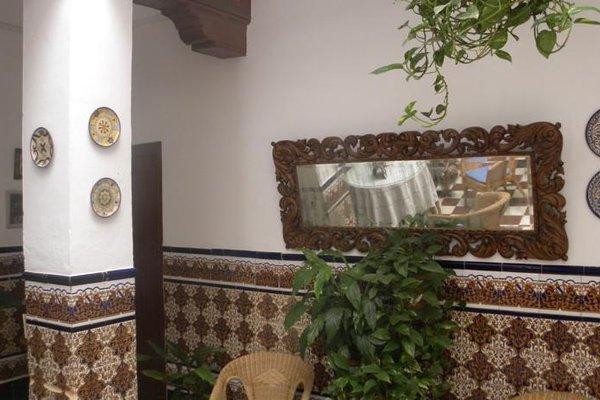 Hostal El Pilar - фото 8