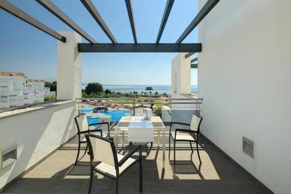 Fuerte Estepona Hotel & Apartments - 11