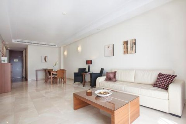 Fuerte Estepona Hotel & Apartments - 14
