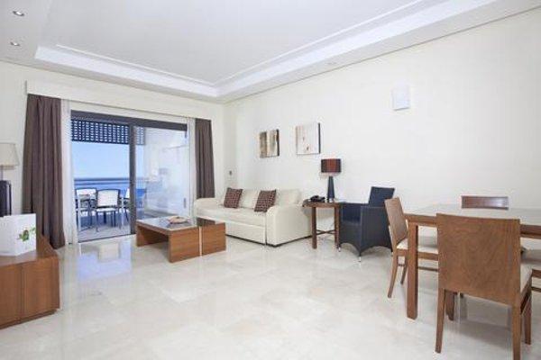 Fuerte Estepona Hotel & Apartments - 15