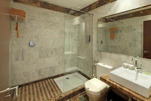 Fuerte Estepona Hotel & Apartments - 18