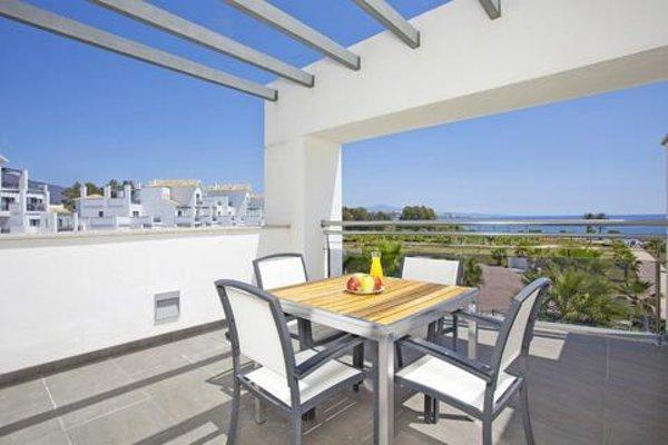 Fuerte Estepona Hotel & Apartments - 19