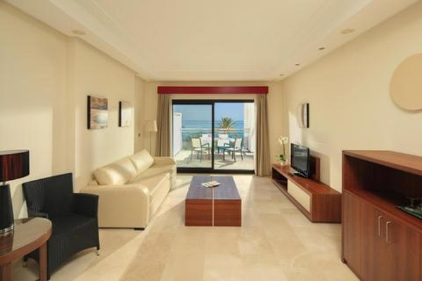 Fuerte Estepona Hotel & Apartments - 22