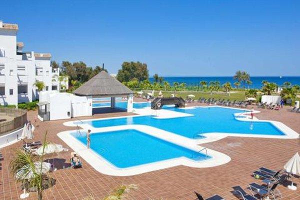 Fuerte Estepona Hotel & Apartments - 4