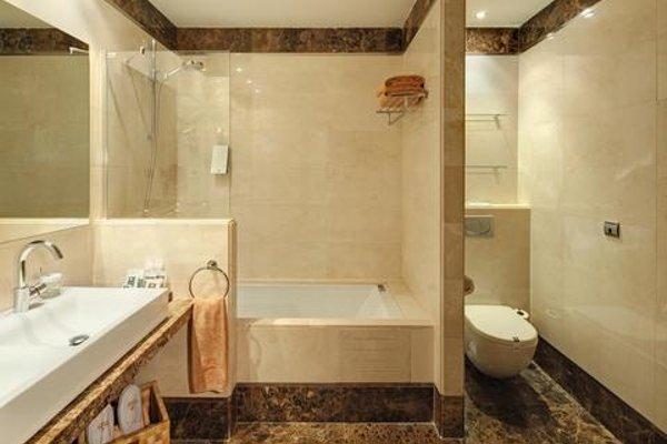 Fuerte Estepona Hotel & Apartments - 6