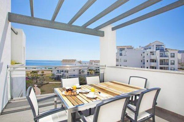 Fuerte Estepona Hotel & Apartments - 7