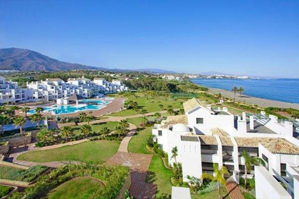 Fuerte Estepona Hotel & Apartments - 9