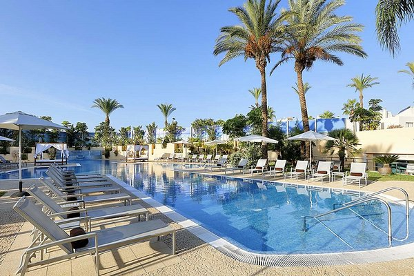 Occidental Estepona Thalasso & Spa by Barcelo Hotel Group - Adults Only - 50