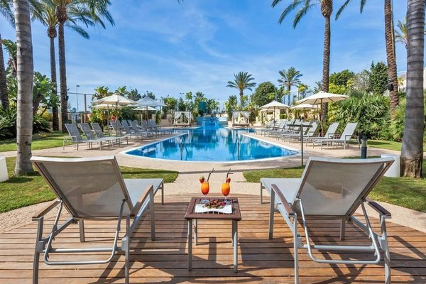 Occidental Estepona Thalasso & Spa by Barcelo Hotel Group - Adults Only - фото 21