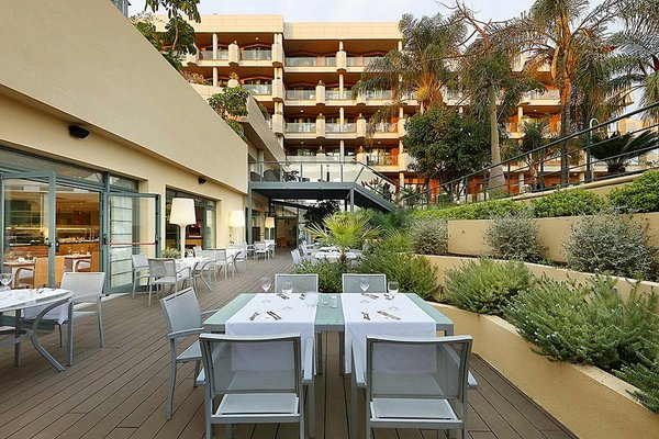 Occidental Estepona Thalasso & Spa by Barcelo Hotel Group - Adults Only - фото 22