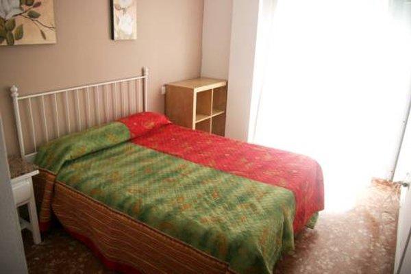 Hostal La Malaguena - фото 3