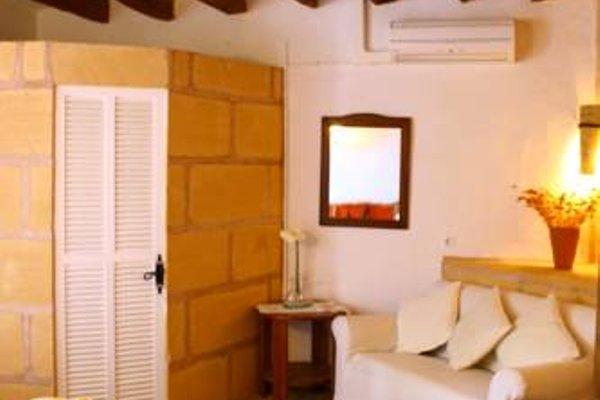 Sa Plana Petit Hotel - 10