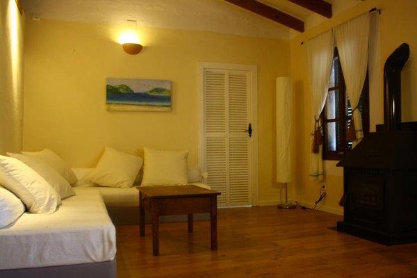 Sa Plana Petit Hotel - фото 7