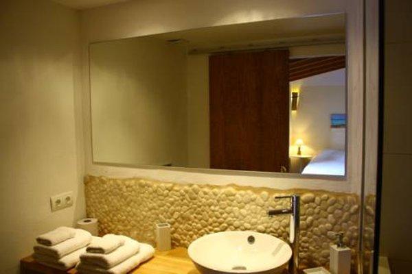 Sa Plana Petit Hotel - фото 8