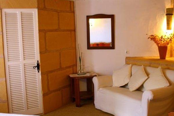 Sa Plana Petit Hotel - фото 9