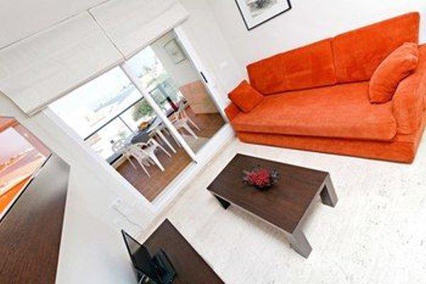 Apartamentos Almadraba - фото 12