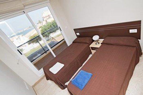 Apartamentos Almadraba - фото 4