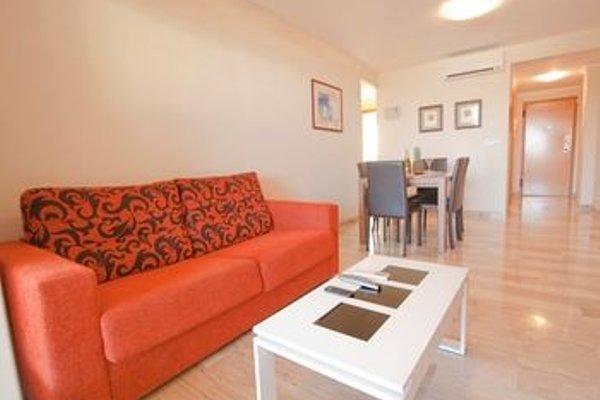 Apartamentos Almadraba - фото 7