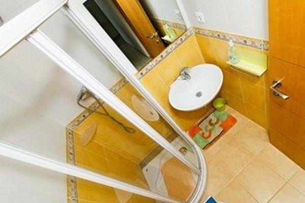 Apartamentos Almadraba - фото 9