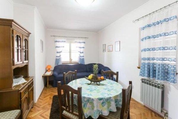 Apartments Petra - фото 10