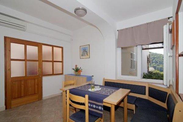 Apartments Petra - фото 5