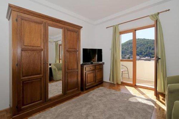 Apartments Petra - фото 8