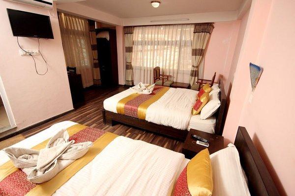 De Hotel Veda - фото 50