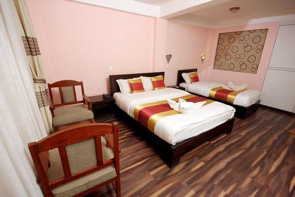 De Hotel Veda - фото 10